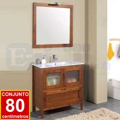 1000 images about muebles y auxiliares de ba o on for Aki espejos pared
