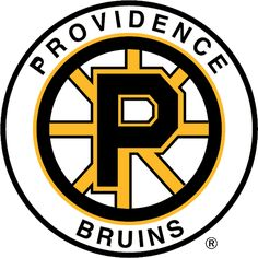 The Providence Bruins. The Providence Bruins are an ice hockey team in the American Hockey League, and are the primary development team for the NHL's Boston Bruins. They play in Providence, Rhode Island at the Dunkin' Donuts Center. Hockey Logos, Ice Hockey Teams, Bruins Hockey, Hockey Stuff, Sports Logos, Providence Bruins, American Hockey League, Hockey Boards, Nhl Boston Bruins