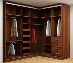 upcycle home decor Corner Wardrobe Closet, Wardrobe Design Bedroom, Wardrobe Cabinets, Bedroom Wardrobe, Wardrobe Door Designs, Closet Designs, Closet Renovation, Bedroom Cupboard Designs, Closet Layout