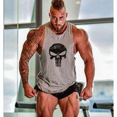 Men's Bodybuilding Clothing and Fitness = Hoodie https://www.bodybuildingtanks.com