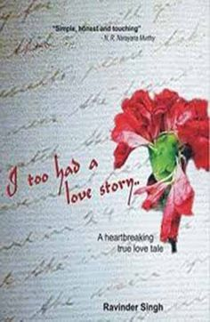 I Too Had A Love Story pdf:http://epublibraries.com/i-too-had-a-love-story-pdf/