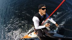 Just another day at the office - Volvo Ocean Race 2014-15