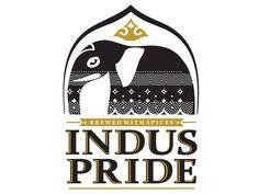 Indus Pride Spiced beer by rachanadesign