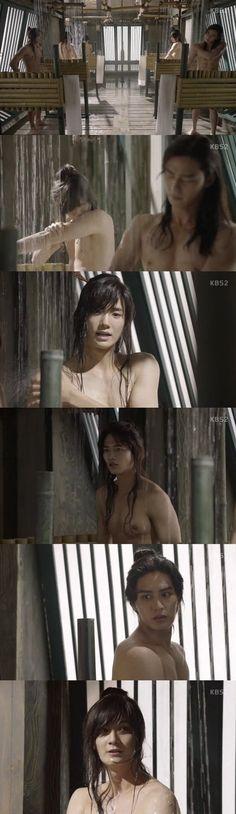 Hwarang (화랑) Korean - Drama - Episode 8 - Picture