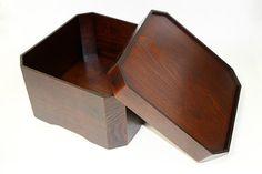 Amazon.co.jp | 箱膳 隅切 (木製 漆器 お膳) | ホーム&キッチン 通販