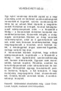 OLVASÁS GYAKORLÓ - webtanitoneni.lapunk.hu Math Equations