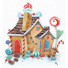 Classy Christmas, Christmas Mood, Christmas Paper, All Things Christmas, Vintage Christmas, Christmas Crafts, Christmas Decorations, Xmas, Winter Illustration