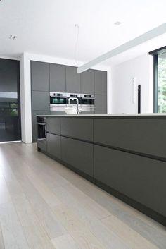 keuken antraciet grijs - Google zoeken