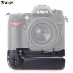 Professional Battery Grip  Holder for Nikon d7000  DSLR cameras Replace MB-D11