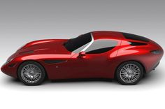 Mostro powered by Maserati is the latest creation of Zagato's current Iconic. -The Mostro powered by Maserati is the latest creation of Zagato's current Iconic. 2015 Maserati, Maserati Auto, Maserati Bora, Automobile, Automotive Design, Auto Design, Amazing Cars, Awesome, Le Mans