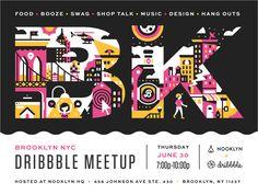 https://dribbble.com/shots/3520605-Brooklyn-Dribbble-Meetup-Extravaganza