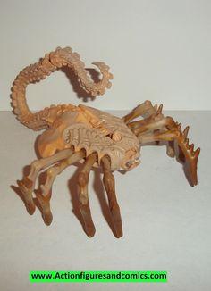 Aliens vs Predator kenner FACE HUGGER QUEEN kaybee toys 1992 1993 1994 marines movie fig