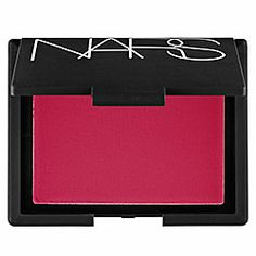 NARS - Guy Bourdin Holiday Collection Limited Edition Blush  #sephora
