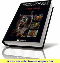 Téléchargez Livre: ÉLECTROTECHNIQUE 4 ème ÉDITION en pdf ~ Cours D'Electromécanique Code Blocks, Electrical Installation, Data Science, Engineering, Posters, Illustrations, Nike, Industrial Electric, Electrical Tester