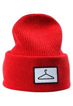 Holzweiler MESMERIZED - Mütze - red für 59,95 € (29.12.17) versandkostenfrei bei Zalando bestellen.
