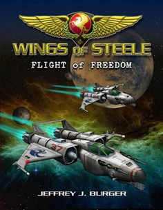 Flight of Freedom - More great space adventure