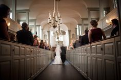 Trinity Church Wedding, Newport RI {photo credit Armor & Martel}