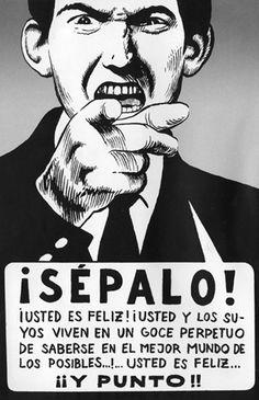 ¡Sépalo!, Miguel Brieva
