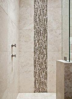 Waterfall Mosaic Tile Modern Bathroom Designs on modern mosaic shower curtain, modern kitchen tile, modern mosaic floor, modern stone tile, modern tile wall, blue mosaic tiles bathroom,