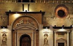 Duomo di Reggio Emilia by p2-r2, via Flickr