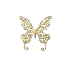 Sizzix - Elegance Collection - Thinlits Die - Magical Butterfly at Scrapbook.com