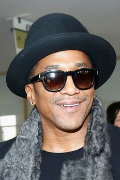 Read Q-Tip's Hip-Hop History Lesson, As Told To Iggy Azalea | The Fader