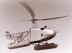 old helicopters | Old Picture of the Day: First Helicopter Flight