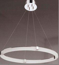 Moderno : Lámpara colgante LED 33J6653/28WR http://www.bilbolamp.com/tienda-online/lamparas-de-techo/moderno/l%C3%A1mpara-colgante-led-33j6653-28wr-lamparas-bilbao