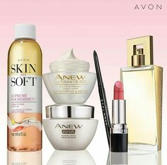 DEAL ALERT! Get a 6-piece Spring Beauty Collection for $34.99 ($133 Value!) for a limited time only. Shop now:  youravon.com/kletourneau