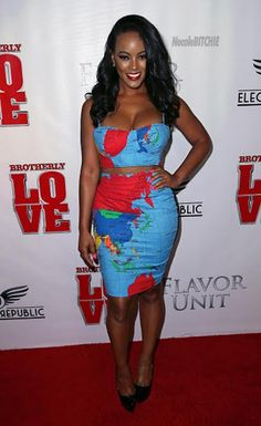 ❤ Malaysia Pargo's  Outfit