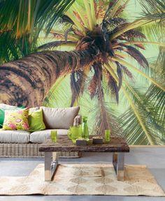 Murales super refrescantes de la colección Ibiza