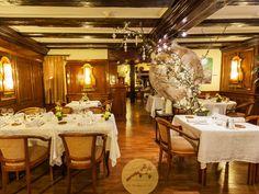 Restaurant le sarment d or Riquewihr