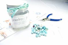 Beads & Bubbly jewelry  ||    Make your own jewelry for every outfit and occasion. Beads & Bubbly jewelry making parties has started a new craze and women love it! Jewelry making does not have to be an individual cra… http://jewelrymaking.craftgossip.com/beads-bubbly-jewelry/2017/11/10/?utm_campaign=crowdfire&utm_content=crowdfire&utm_medium=social&utm_source=pinterest