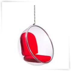 Zuo Modern Bolo Suspended Chair