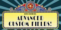 Advanced Custom Fields #WordPress plugin #TUTORIAL