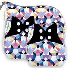 MommyCon Columbus - LIMITED EDITION Alicia 2 Freetime + 1 Outing Wet Bag - bumGenius - Cotton Babies Cloth Diaper Store