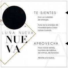 Segunda Luna Nueva en Acuario