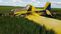 Pilot injured in crop duster plane crash north of Esperance