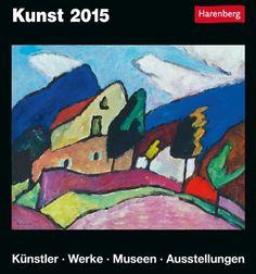 Kunst Kulturkalender 2015: Künstler, Werke, Museen, Ausstellungen von Harenberg http://www.amazon.de/dp/3840008670/ref=cm_sw_r_pi_dp_jaFFub0FBMDFM