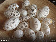 Dremel eggs