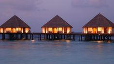 Special Discount Rates for Adaaran Prestige Water Villas (Thai Only)  #Vacation #Resorts #Maldives #Holiday #Travel