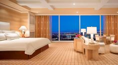 Wynn Tower Suites