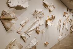 John Wolseley - 18th Biennale of Sydney, 2012 - Roslyn Oxley9 Gallery
