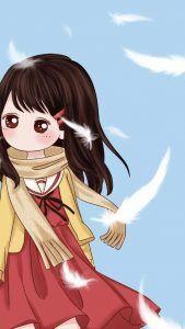 Kawaii Chibi, Cute Chibi, Kawaii Cute, Anime Chibi, Kawaii Anime, Cute Couple Cartoon, Chibi Couple, Cute Couple Art, Cute Cartoon