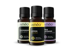AMEO ESSENTIAL OILS | Ameo Kits and Enrollment Application — Moringa Worldwide