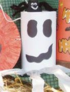 How cute is this spooky windsock?! Can you tell we're really into Halloween lately?