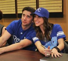 Days of our Lives: The Best and Worst of 2015: Best Couple: Chad and Abigail