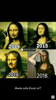 Eu ainda to em 2015 kk Crazy Funny Memes, Stupid Memes, Funny Relatable Memes, Wtf Funny, Funny Facts, Dankest Memes, Funny Jokes, Hilarious, Funny Images