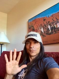 Zahn McClarnon (Mathias of Netflix' Longmire series) Native American Actors, Native American Indians, Longmire Series, Zahn Mcclarnon, Best Actor, Gorgeous Men, Beautiful People, Cute Guys, Actors & Actresses