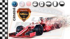 GP DO CANADA - F1 2016 - PS4 - CAT. PRO - LIGA PRORACE E-SPORTS - NARRAÇ...